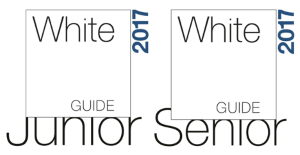 White Guide Junior 2017