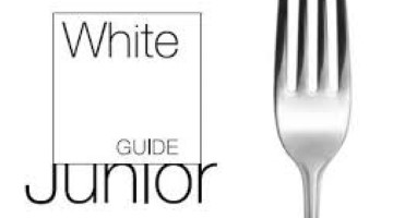 White Guide Junior